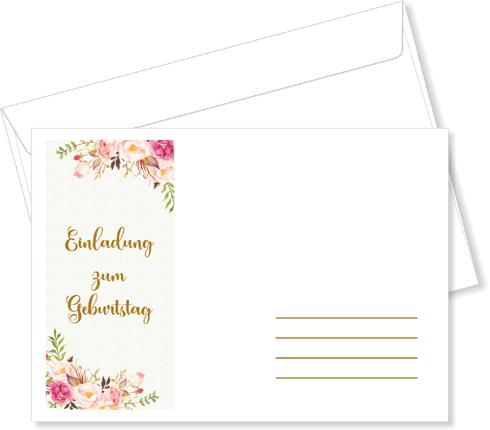 Tree Free Greetings Motiv Postkarte incl Briefkuvert Nr.30